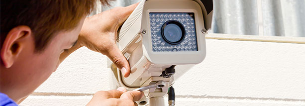 Camerabeveiliging - ASP systems